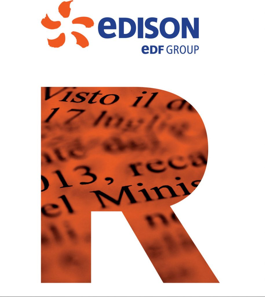 FSR partners up with Edison in the launch of 'Osservatorio R'