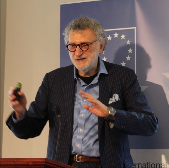 The FSR Director at IIEA | Listen to the podcast presentation from Dublin!