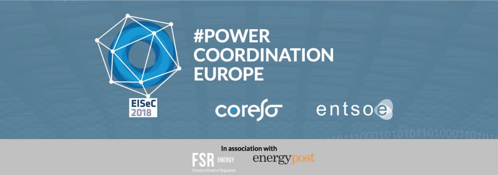 #PowerCoordinationEurope in Brussels