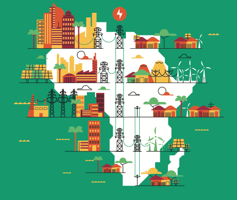 Open Africa Power | FSR in Ethiopia with Enel Foundation