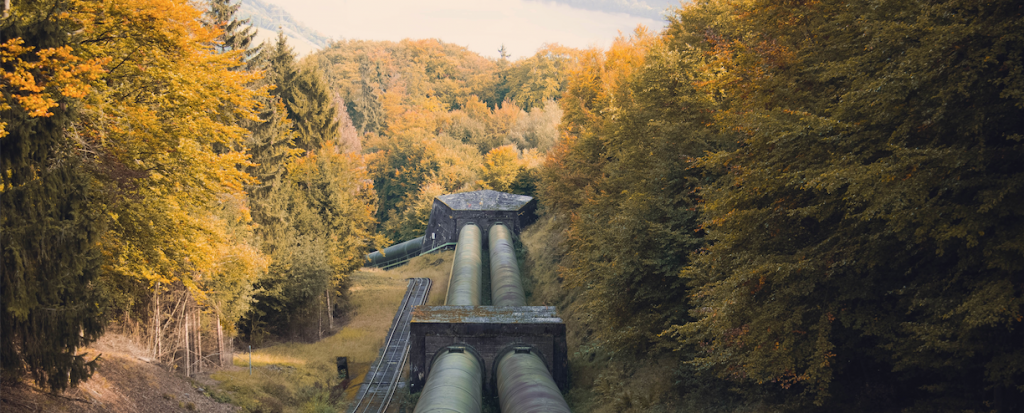 Baltic gas challenges and developments