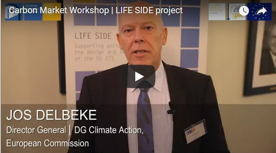 Video highlights from Carbon Market Workshop