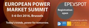 European Power Market Summit