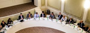 Policy Advisory Council - FSR Energy