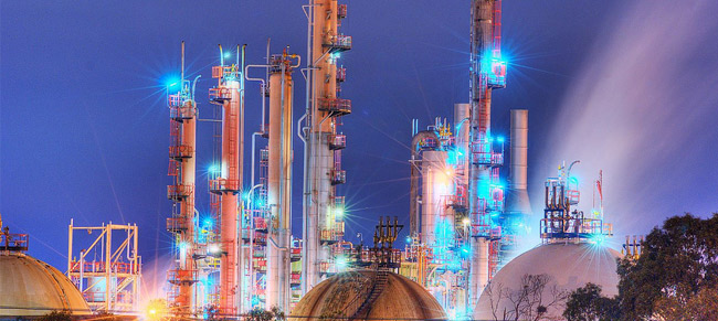 The role of gas in the energy mix