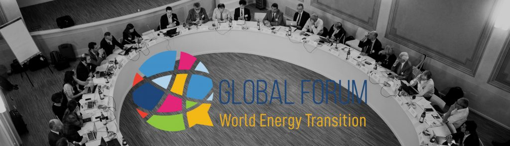 Sustainable Consumption in the World Energy Transition