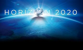horizon-2020 logo