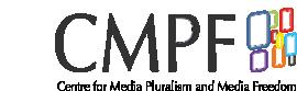 CMPF logo