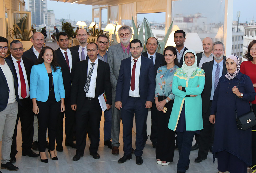 Training for the Moroccan Energy Policy
