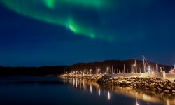 norway northern-lights