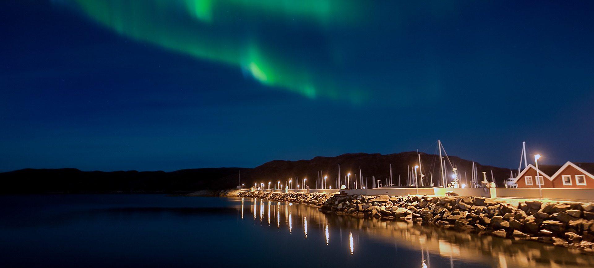 norway northern-lights