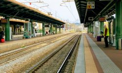 15th Florence Rail Forum