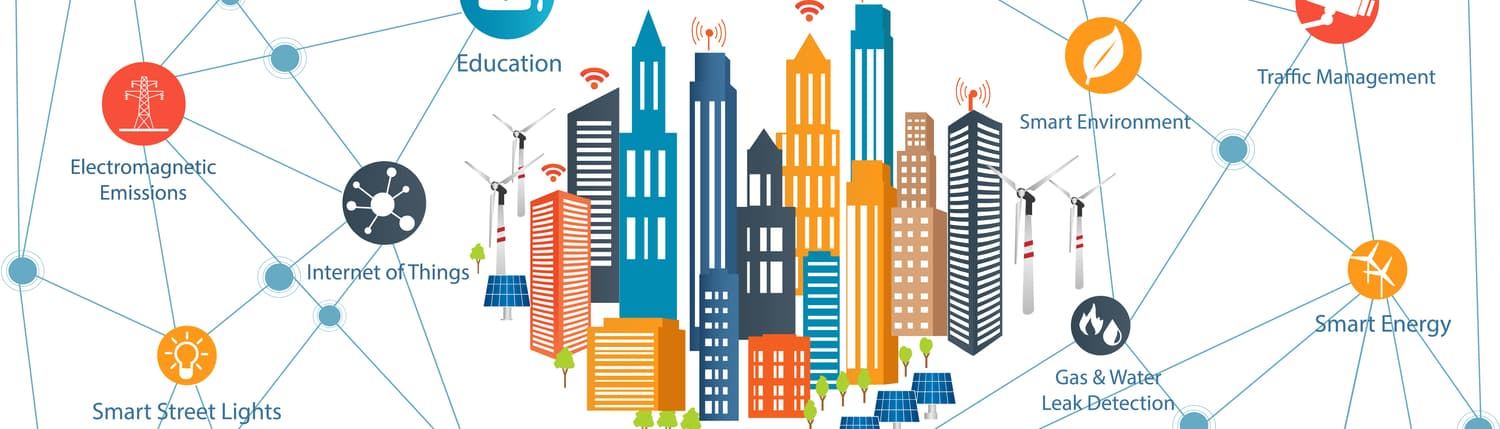 Regulating Smart Cities